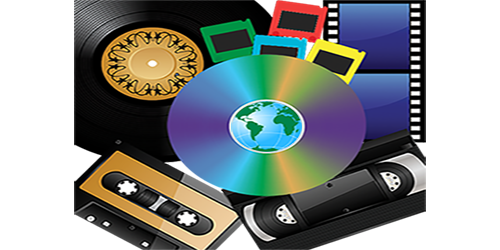 International Video Conversions